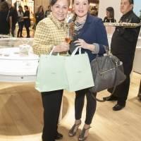 Rocío Velasco y Paulina Noriega