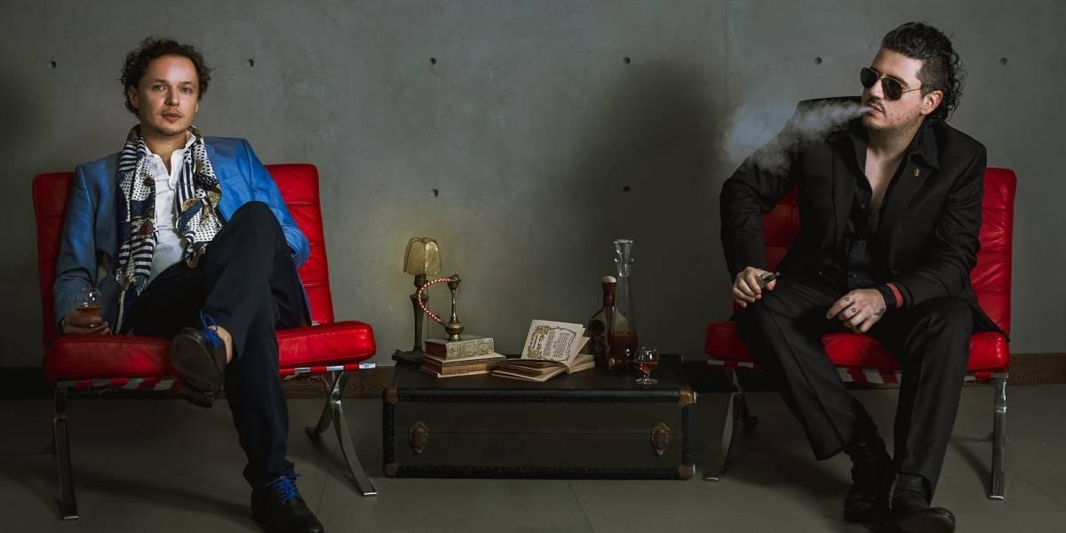 Plastilina Mosh revivirá éxitos durante lanzamiento de nuevo CD en la capital