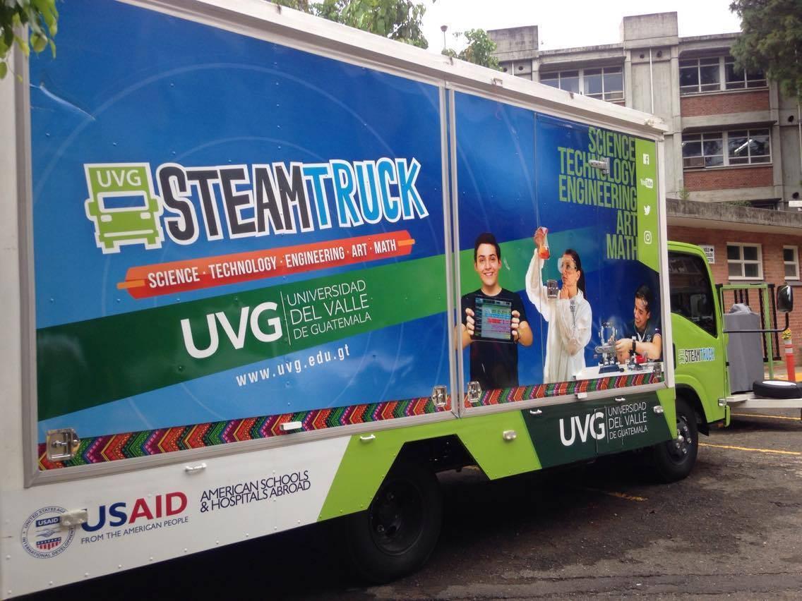 Stem Truck
