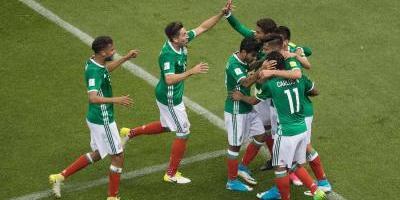 México recibe a Honduras esta noche en el Estadio Azteca