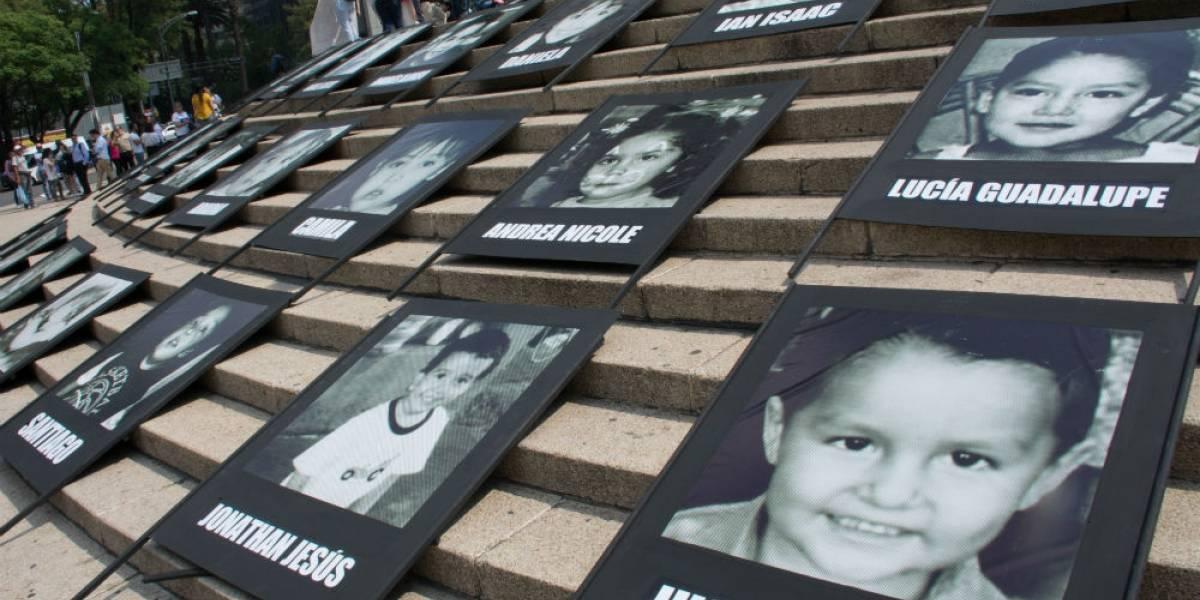 Tribunal confirma condenas contra 19 involucrados en caso de Guardería ABC