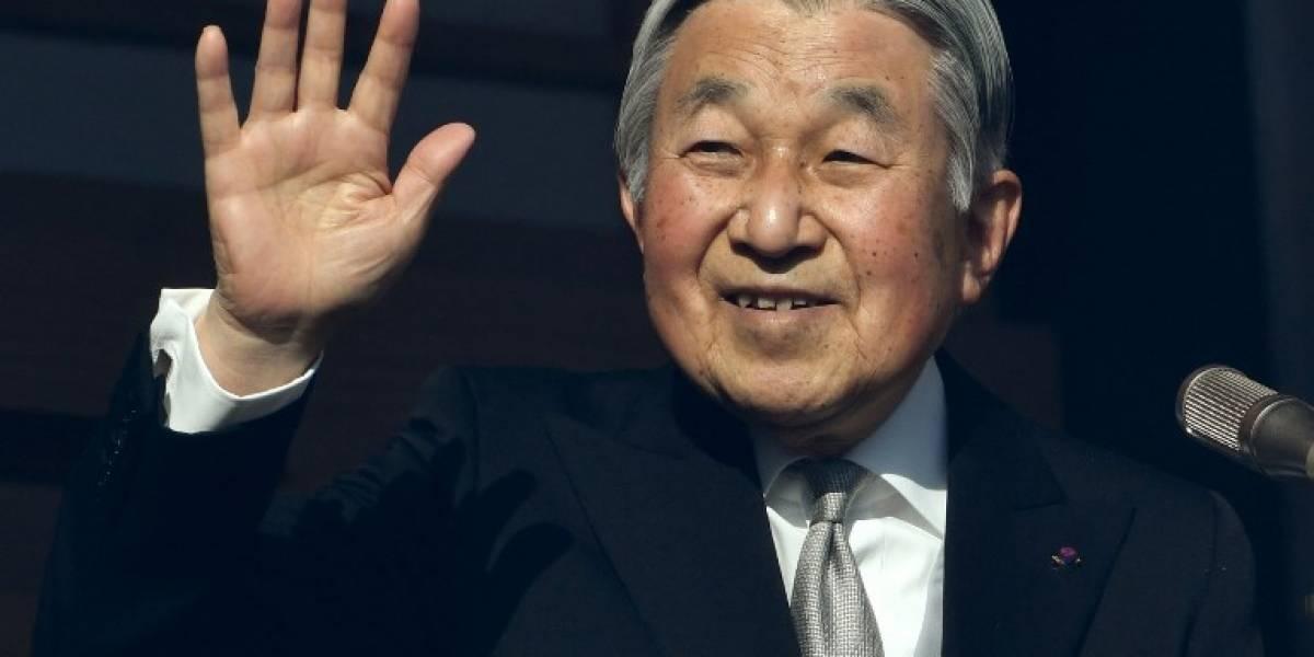 Parlamento de Japón aprueba ley que permite la abdicación del emperador Akihito, la primera en dos siglos