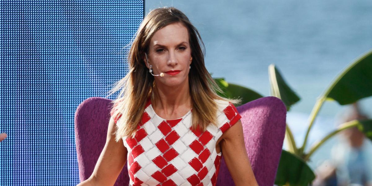 ¿Diana Bolocco podría emigrar de Canal 13?