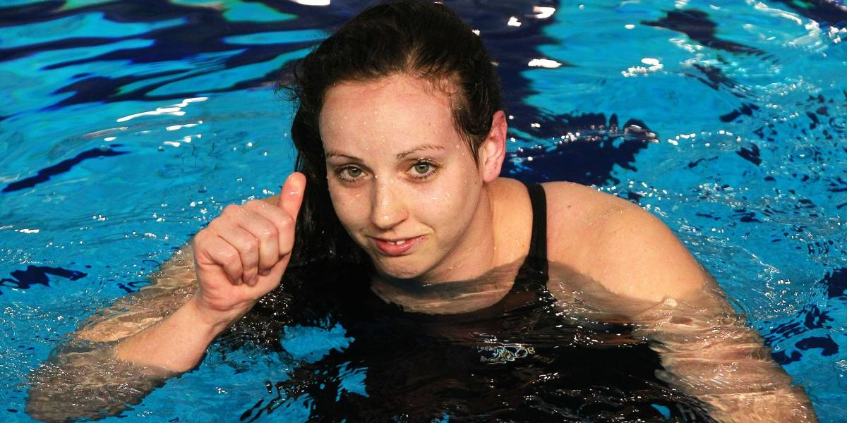 Kristel Köbrich tendrá su prueba favorita en los Juegos Olímpicos Tokio 2020