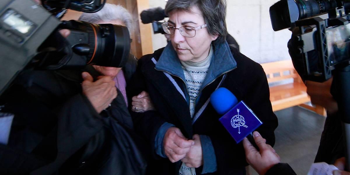"""""""Fue un incidente confuso"""": la defensa de la monja acusada de agredir a alumno de 11 años en Las Condes"""