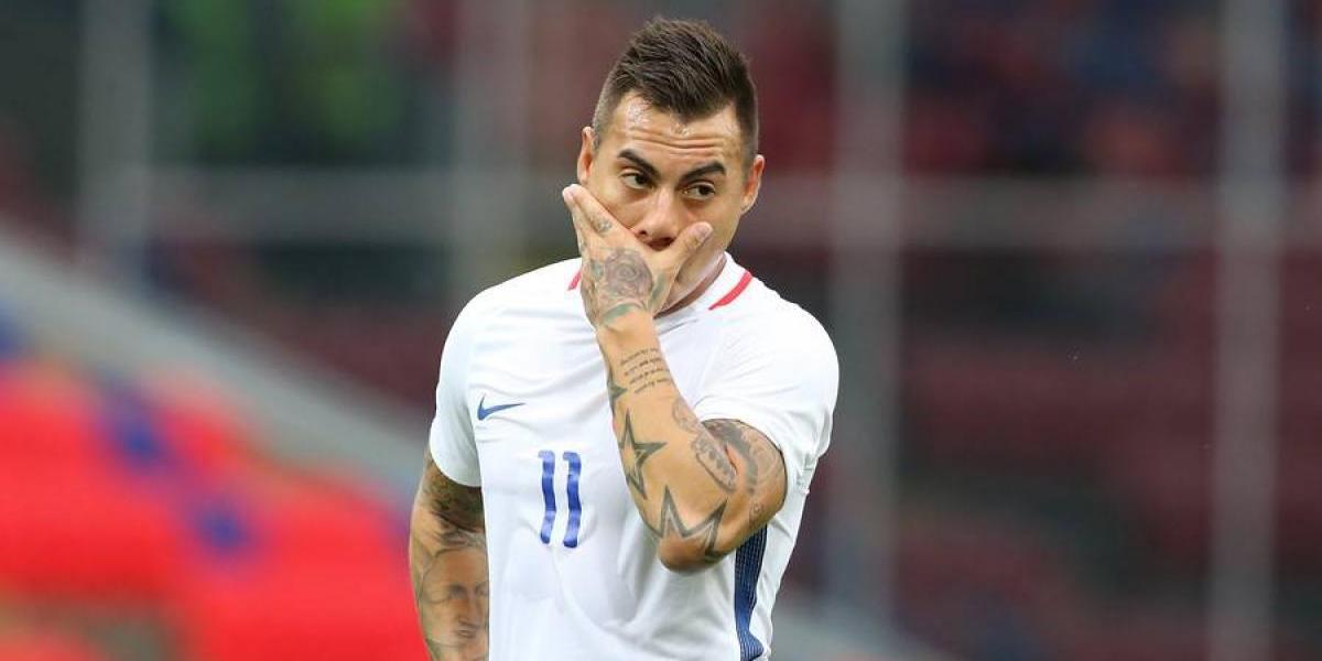 Las preocupaciones de la Roja tras el penúltimo ensayo para la Copa Confederaciones