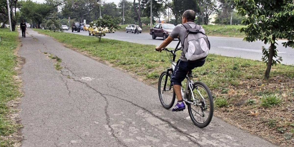 La 'Asesoría para la Movilidad en Bicicleta' cumple un año en Cali, ¿qué ha pasado?