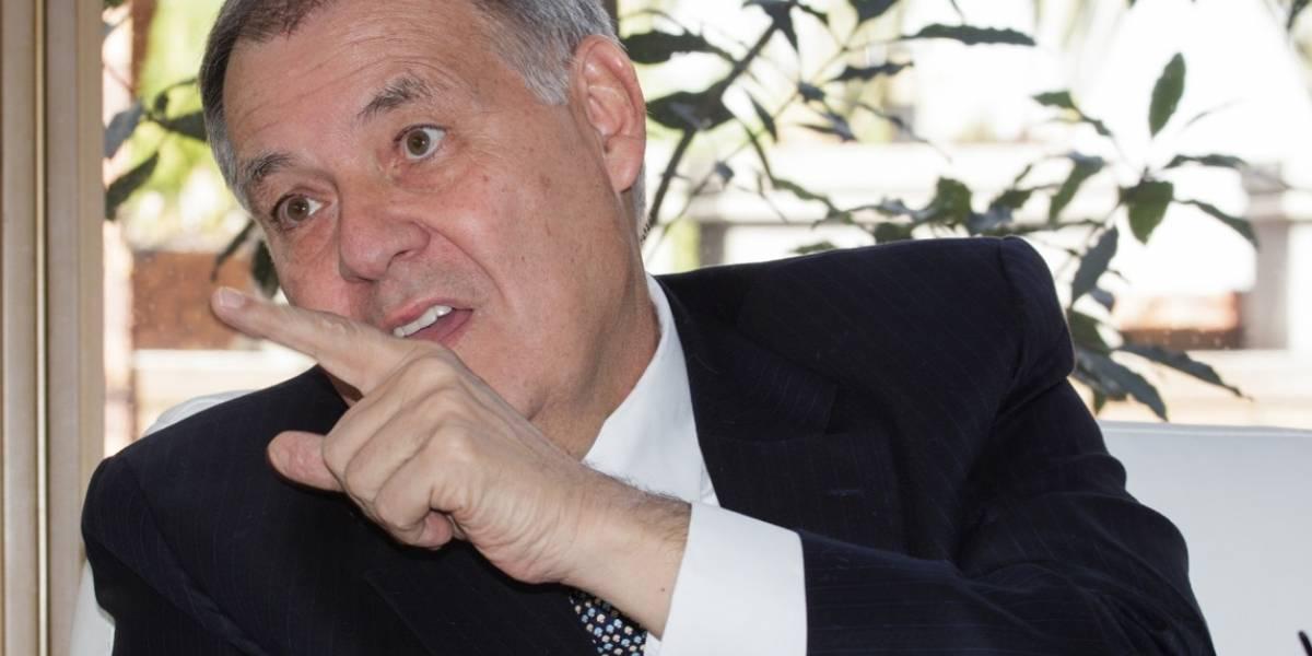 Corte Suprema abre investigación contra Alejandro Ordóñez