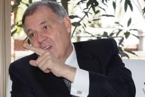 """""""Colombia no es un Estado laico"""": Alejandro Ordóñez"""