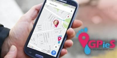 plantillas GPS