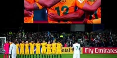 Arabia Saudita ignora minuto de silencio por víctimas de Londres — Fútbol