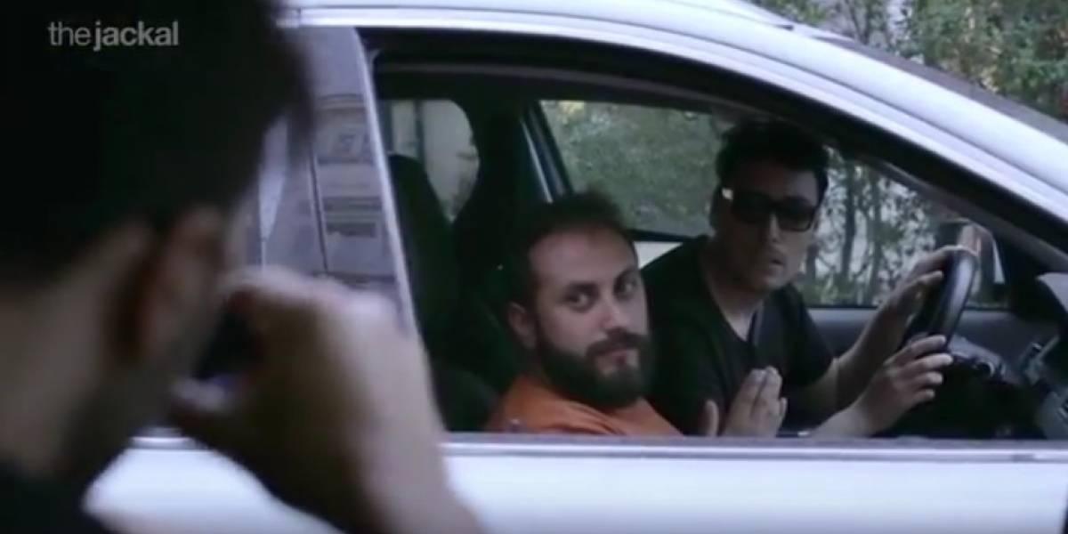 """La hilarante segunda parte del viral italiano de """"Despacito"""""""