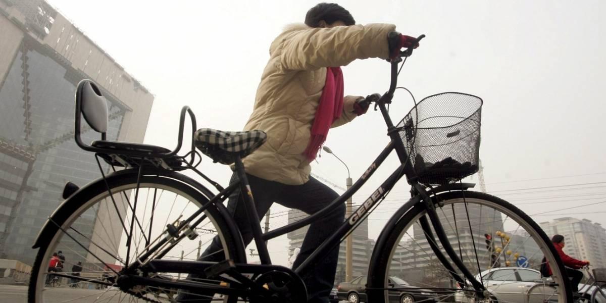 Asesinan a joven en Bogotá por robarle la bicicleta