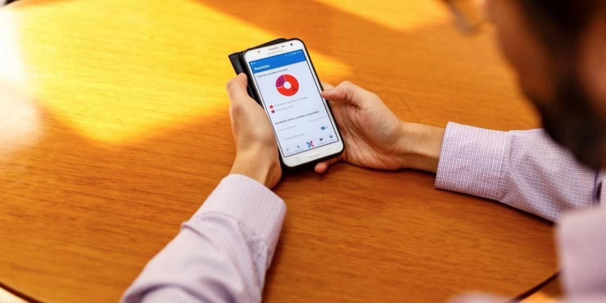 Lanzan app que ayudan a los profes para comunicarse con los alumnos y apoderados