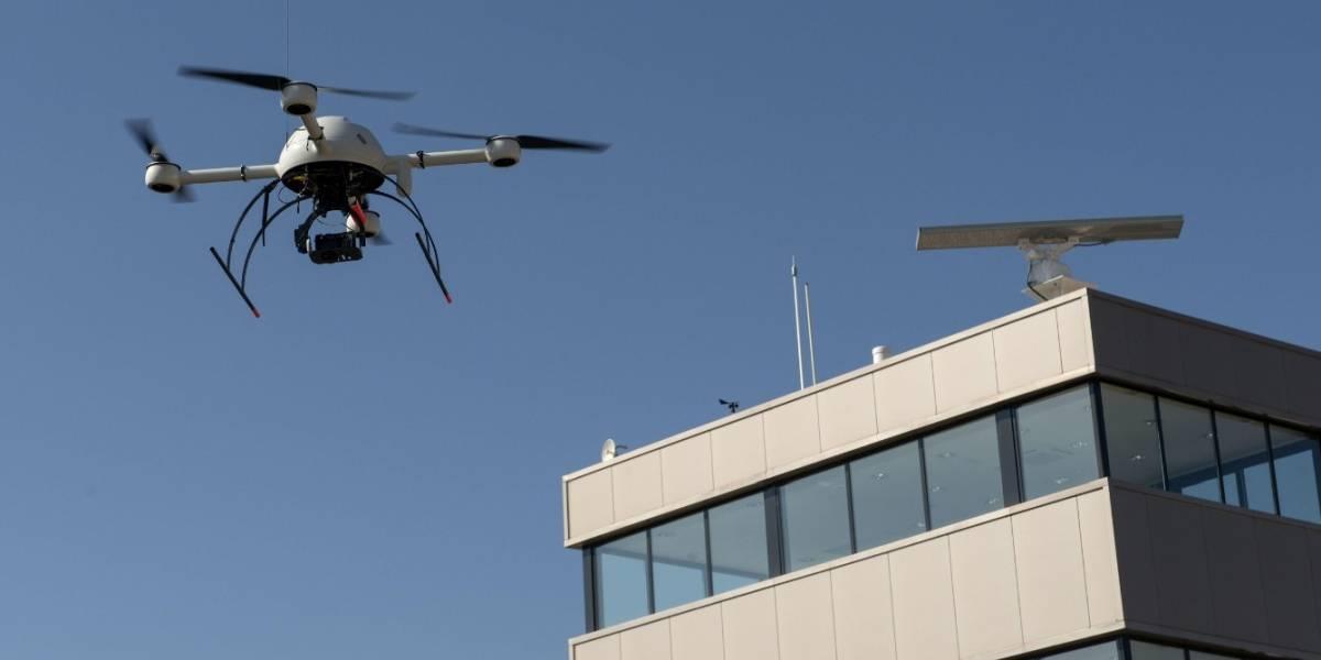 Contraloría pide a la Policía explicar contrato de drones con fallas