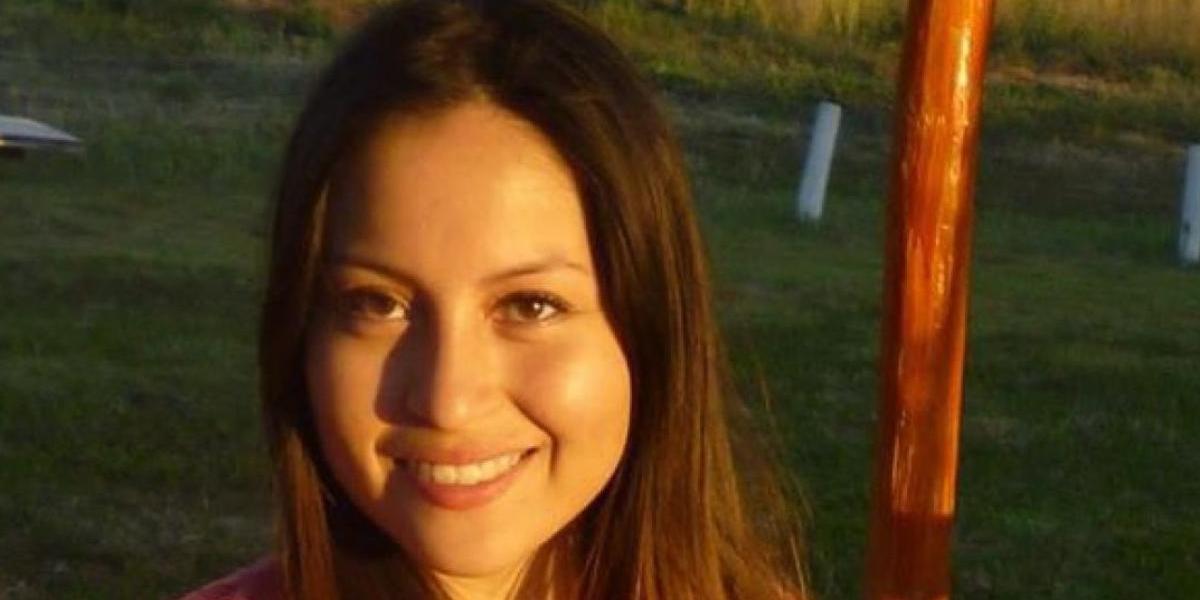 El dolor en redes sociales por triste final de Laura Landeros: la joven que llevaba dos semanas desaparecida en Quilpué