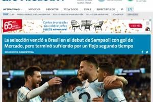 La Nación Argentina