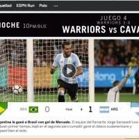 ESPN Argentina