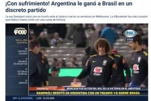 Fox Sports Argentina