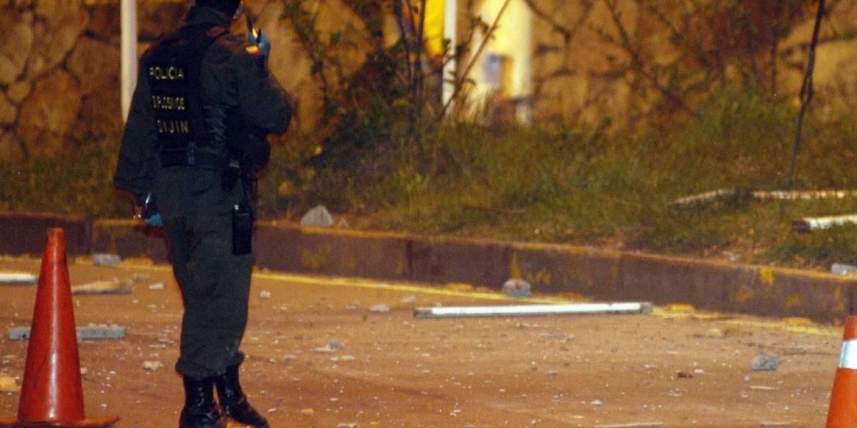 Joven murió luego de ser atracado al norte de Bogotá