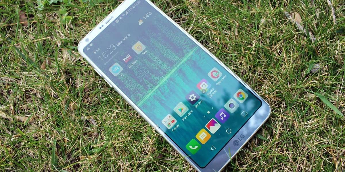 Play More: Siguen las grandes pantallas en los celulares