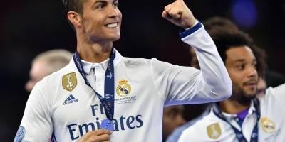 Cristiano Ronaldo recibe una lluvia de críticas por una foto en Instagram