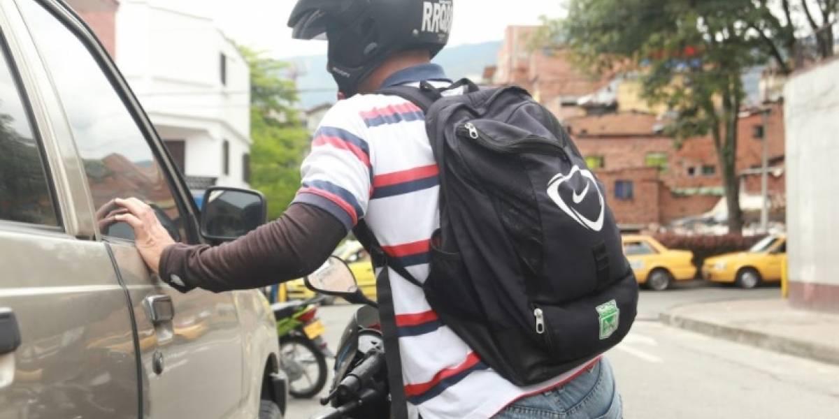 ¿Aumentaron los casos de fleteo en Medellín? ¿Es una percepción o una realidad?