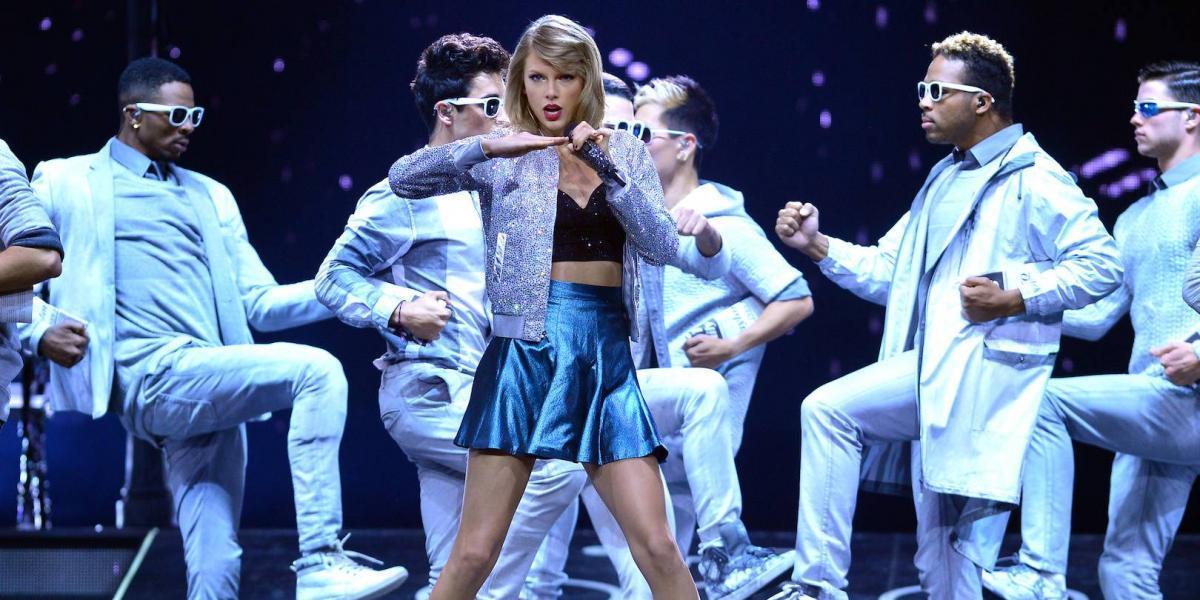Taylor Swift regresa a Spotify con toda su discografía