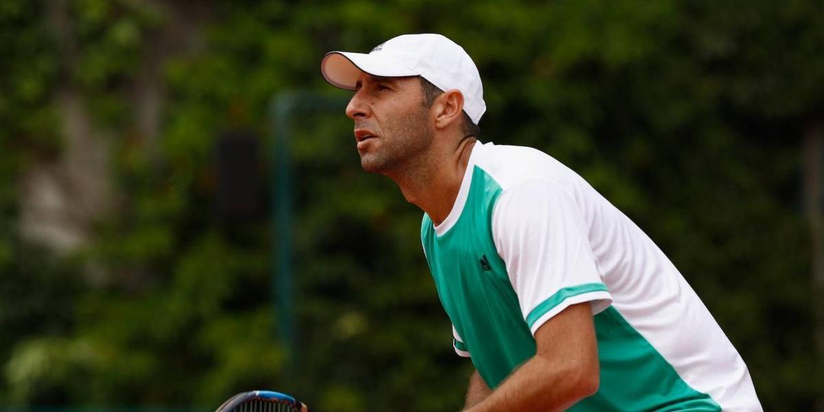 ¿Quién es Santiago González?, el mexicano que jugará la final de Roland Garros
