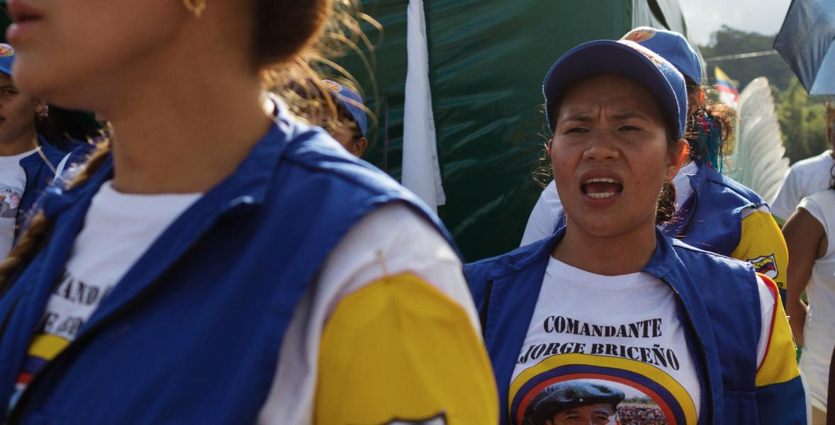 El bachillerato: el dilema de los guerrilleros que quieren aplicar a la beca cubana