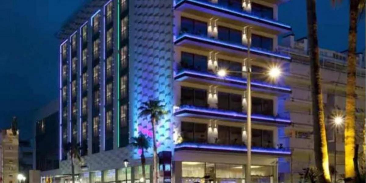 IMÁGENES. Así es el hotel de Messi que le costó 30 millones de euros