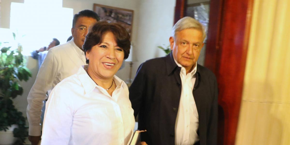 """""""Esto no acaba"""": Morena insiste en impugnar elección en Edomex"""