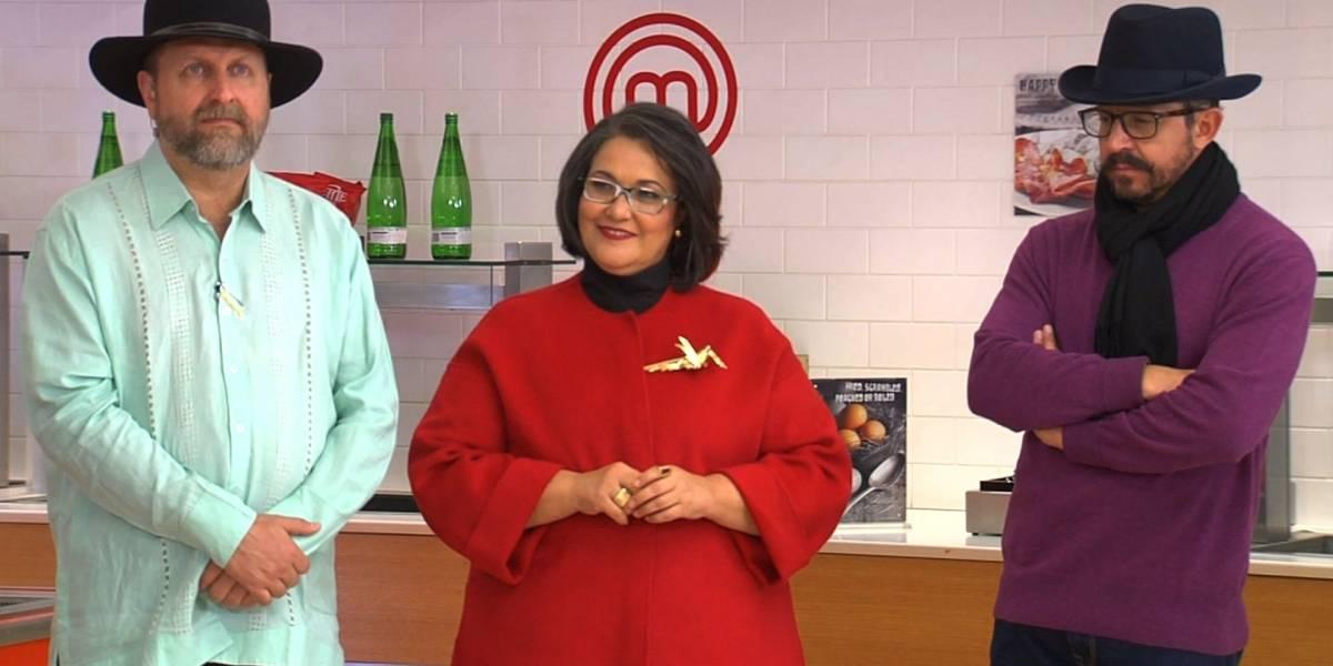 TV Azteca y Twitter transmitirán en vivo la gran final de MasterChef Junior