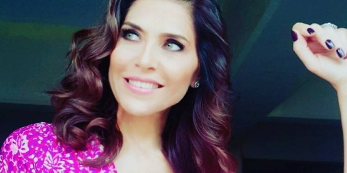 """""""Pedí a gritos que ya no quería sufrir"""": Lorena Meritano confesó que pensó en quitarse la vida"""