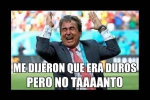 México vence a Honduras y los memes hacen de las suyas