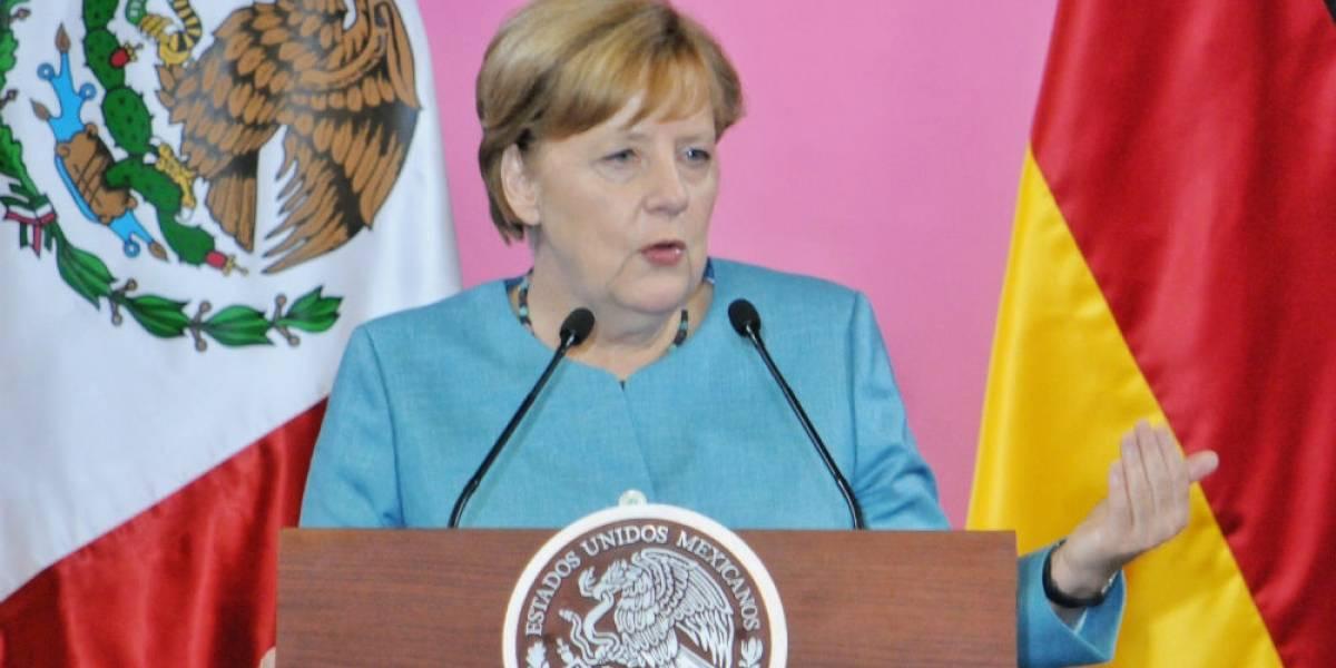 Preocupa populismo a Alemania y México