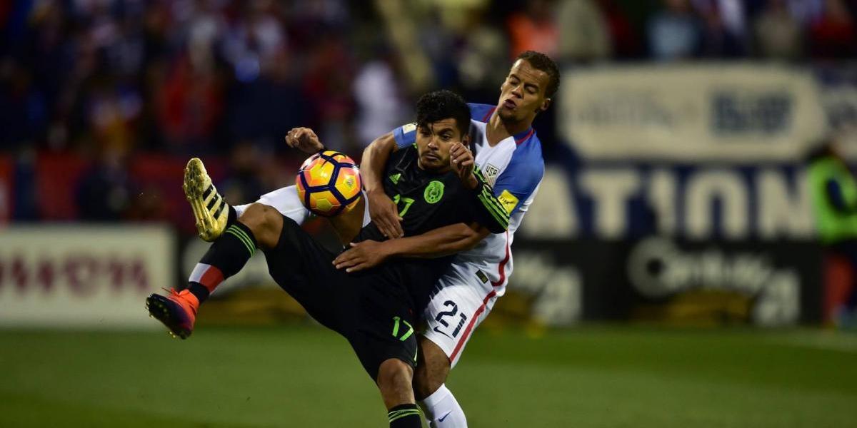 México vs. Estados Unidos, ¿a qué hora juegan en el Hexagonal final de la Concacaf?