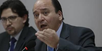 Fiscalía de Ecuador logra acuerdo con Odebrecht y recaba importante evidencia