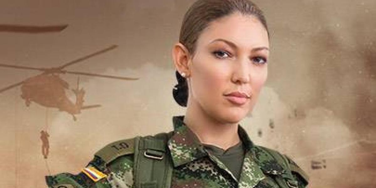 Video: el desmayo de Natalia Durán en 'Soldados 1.0'