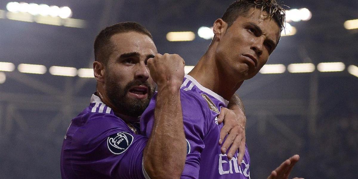 """El """"ofertón"""" chino por Cristiano Ronaldo y la respuesta del crack"""