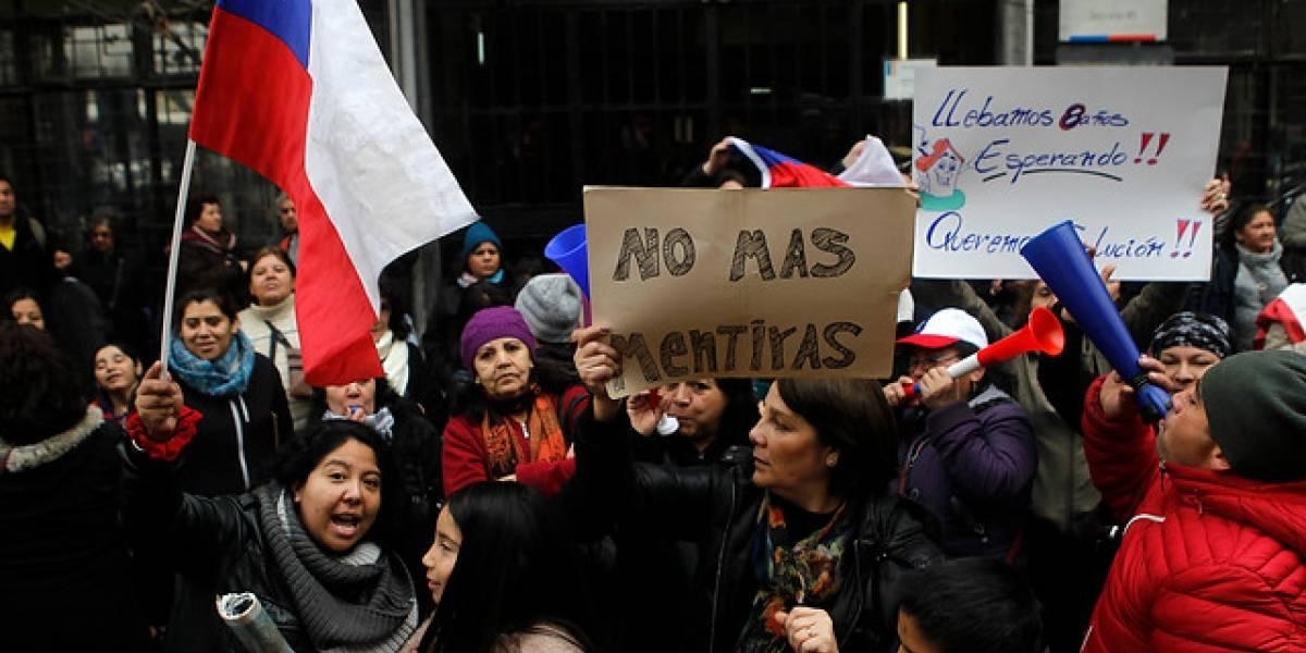 Ocde advierte que recuperación en Latinoamérica es insuficiente frente a ciudadanos desconfiados