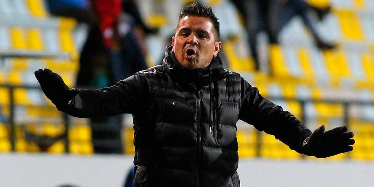 Héctor Tapia fue ofrecido para asumir la banca de Independiente de Santa Fe
