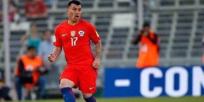 Rusia define nómina para Copa Confederaciones con jugadores del plano local