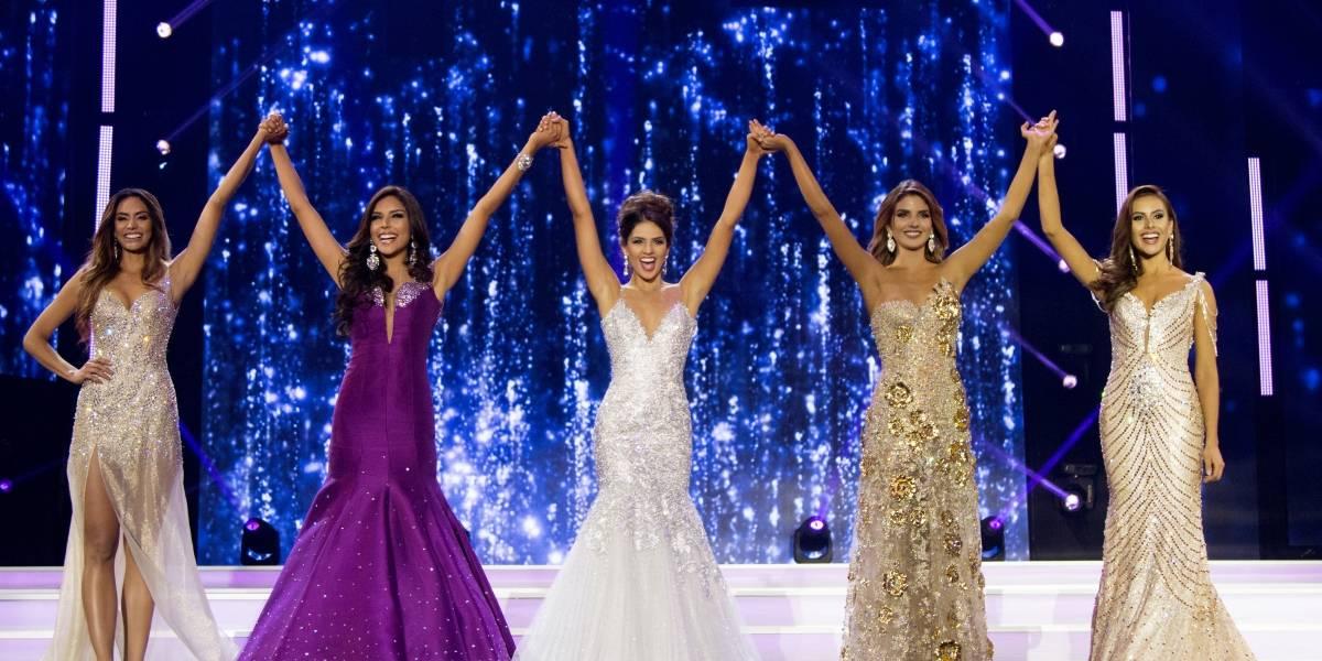 El Concurso Nacional de Belleza está en veremos