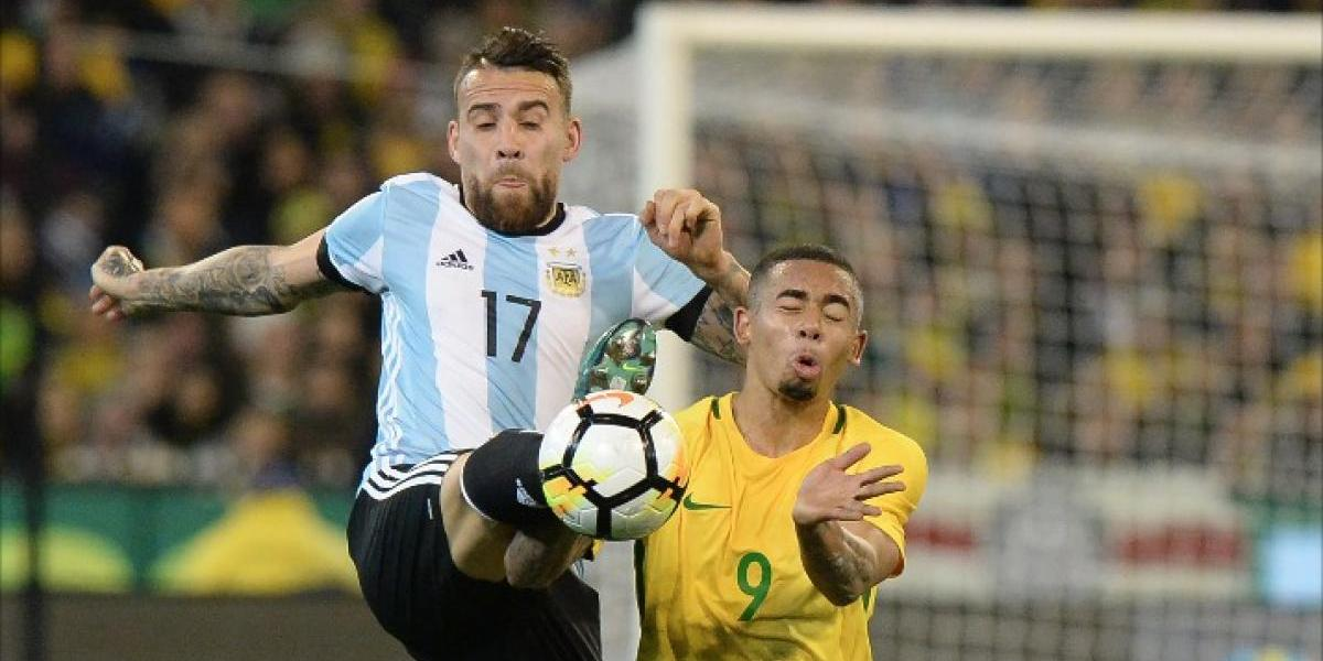 VIDEO. El gol que le devolvió la sonrisa a Argentina ante Brasil