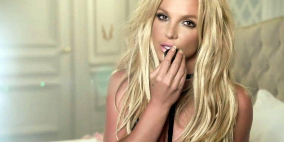Hacker consegue 49 músicas inéditas de Britney Spears