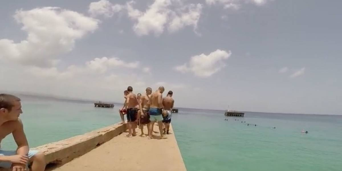 Hombre pierde la vida en playa de Aguadilla