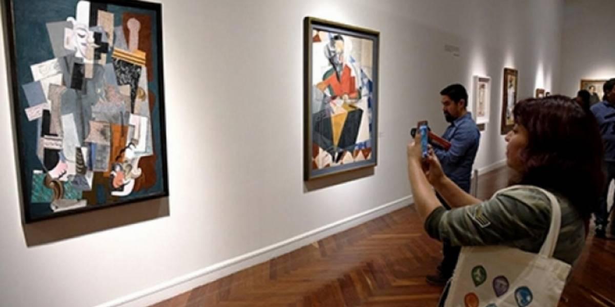 Exposición de Picasso y Rivera destaca en la oferta cultural capitalina