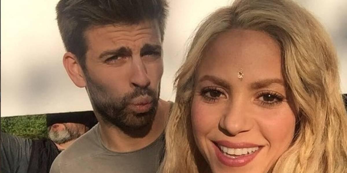 Shakira pensó en retirarse, pero Piqué se lo impidió