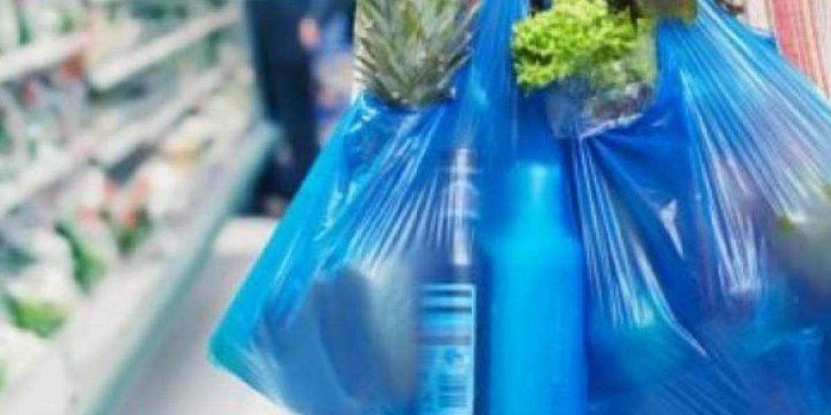 Se acerca el fin del tiempo de gracia por el uso de bolsas plásticas